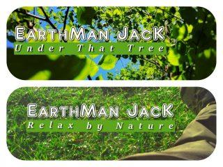 Music by Earthman Jack